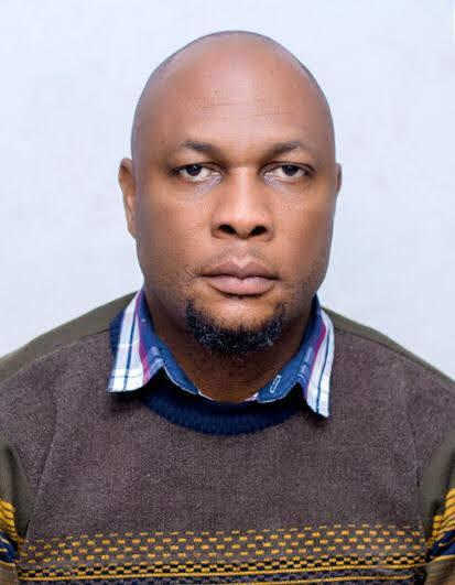 Moses Chukwunyere Obialo
