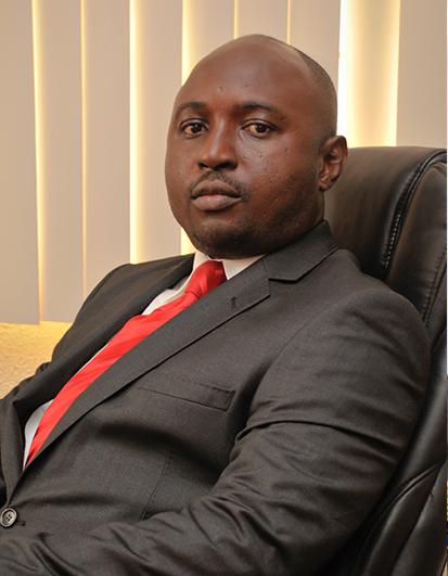 Patrick Ukachukwu Iwu